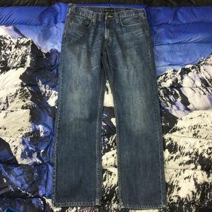 Bullhead by Pacsun Slim Denim Jeans Size 34x32